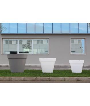 Vaso romano kloris vaso plastica vaso giardino vaso for Kloris vasi