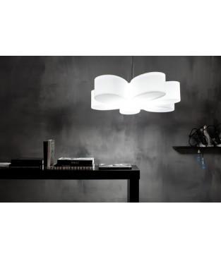 FLORIS - lampadario con tiranti