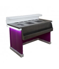 EASYBAR Light con Workstation